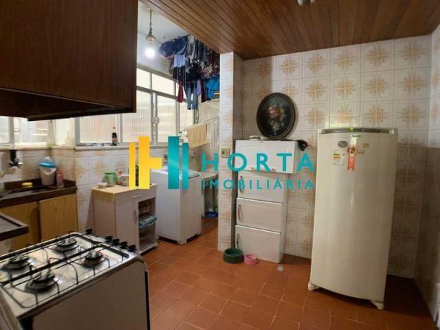 Apartamento à venda com 3 dormitórios em Copacabana, Rio de janeiro cod:CPAP31145 - Foto 19