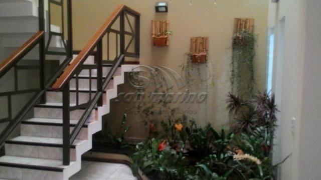 Casa à venda com 4 dormitórios em Jardim grajau, Jaboticabal cod:V1324 - Foto 8