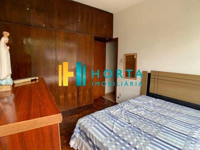 Apartamento à venda com 3 dormitórios em Copacabana, Rio de janeiro cod:CPAP31145 - Foto 13
