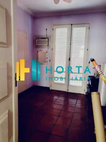 Apartamento à venda com 4 dormitórios em Copacabana, Rio de janeiro cod:CPAP40385 - Foto 9