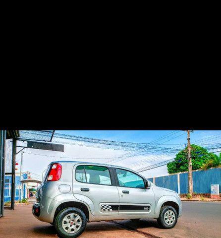 Uno vivace básico na promoção é na LUIZA automóveis  - Foto 8