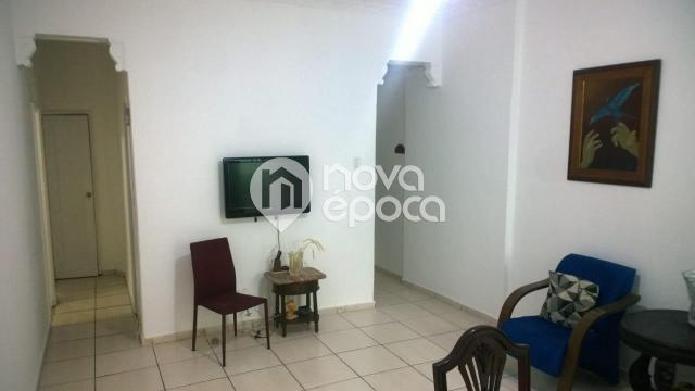 Apartamento à venda com 2 dormitórios em Copacabana, Rio de janeiro cod:CP2AP40913 - Foto 3
