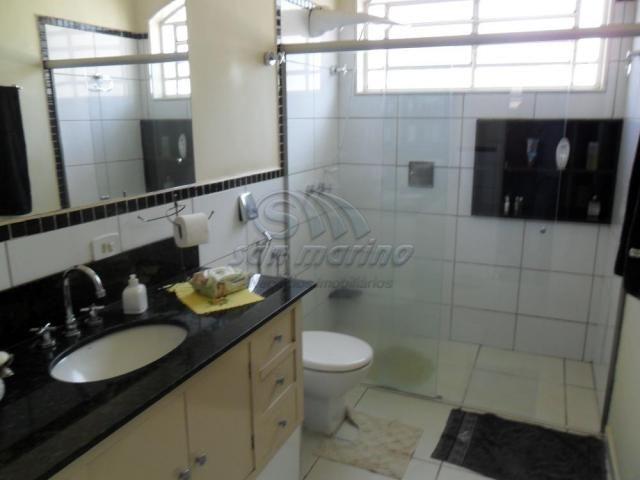 Casa à venda com 4 dormitórios em Centro, Jaboticabal cod:V3843 - Foto 14
