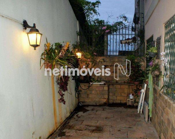 Apartamento à venda com 2 dormitórios em São lucas, Belo horizonte cod:168544 - Foto 5