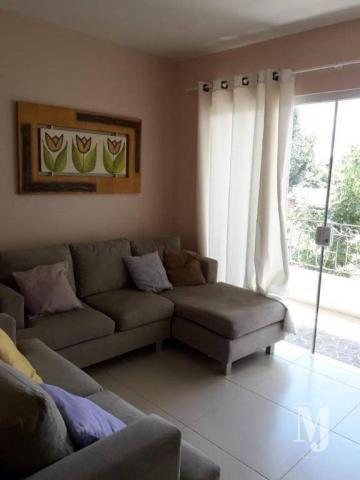 Casa com 6 dormitórios à venda, 245 m² por R$ 890.000,00 - Aldeia - Camaragibe/PE - Foto 11