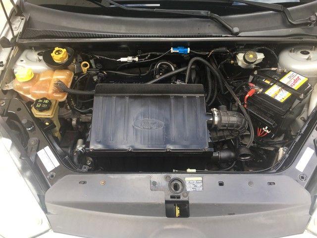 Fiesta hatch 1.6 completo 2013 - Foto 16