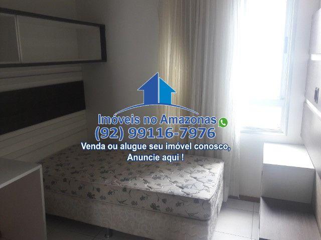 Salvador Dali (Adrianópolis): 03 quartos Mobiliado leia - Foto 12