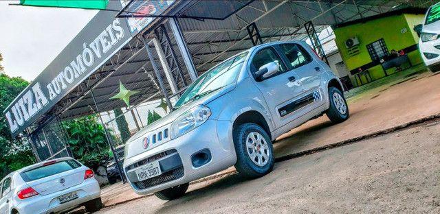 Uno vivace básico na promoção é na LUIZA automóveis  - Foto 6