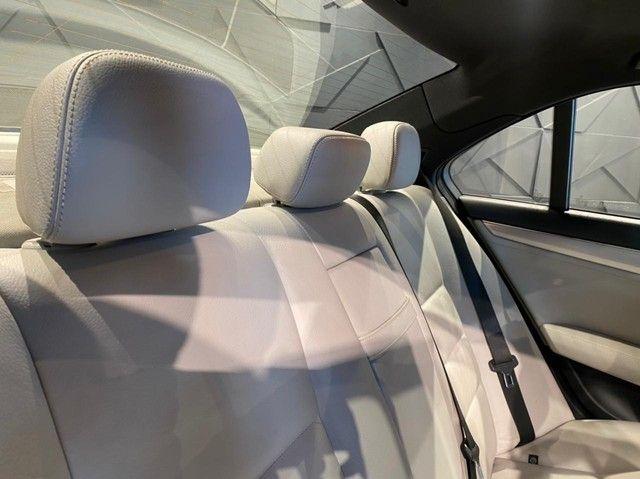 Mercedes-Benz C250 CGI SPORT 1.8 16V TB Automático 2013/2013 configuração Linda  - Foto 13