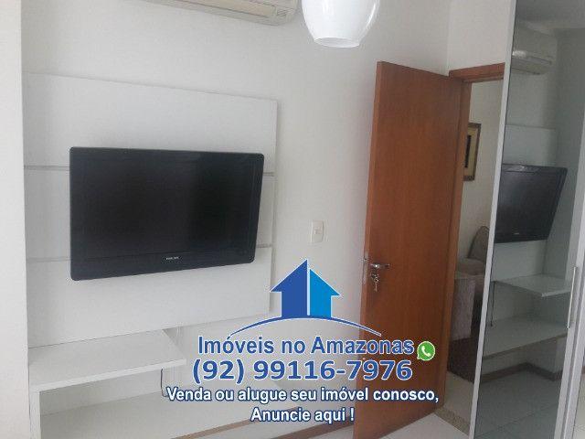Salvador Dali (Adrianópolis): 03 quartos Mobiliado leia - Foto 7