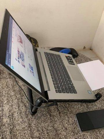 Notebook e ou lap top SLT Suporte para notebook e ou lap top - Foto 3