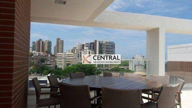 Apartamento para alugar, 50 m² por R$ 2.380,00/mês - Barra - Salvador/BA - Foto 17