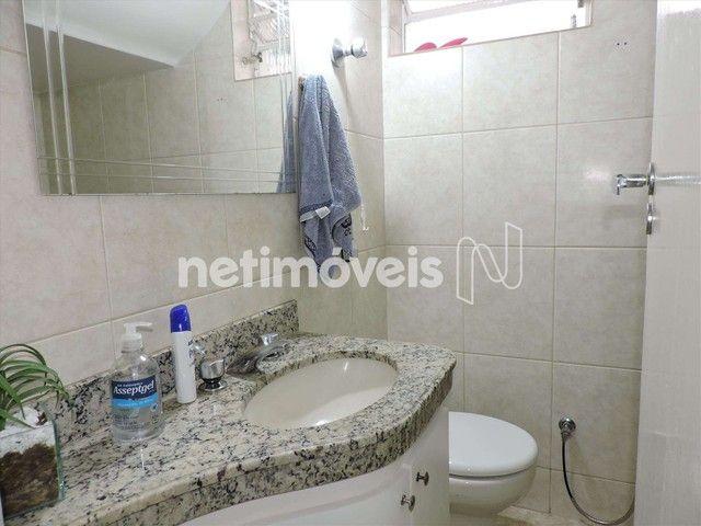 Casa de condomínio à venda com 3 dormitórios em Liberdade, Belo horizonte cod:856420 - Foto 7