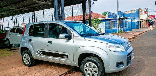 Uno vivace básico na promoção é na LUIZA automóveis  - Foto 7