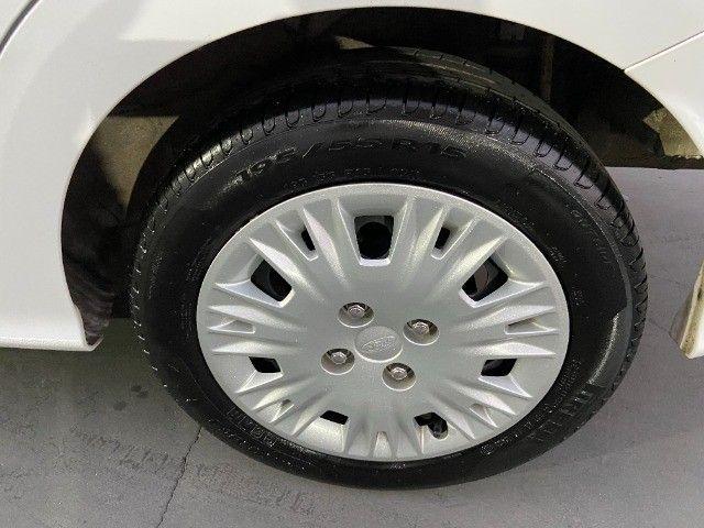 Ford Ka+Sedan se plus 1.5 Mec. Completo 2020 Impecável  - Foto 8