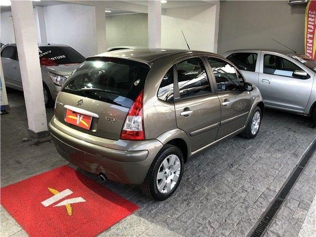 C3 2012 EXCLUSIVE 1.4 (FINANCIO SEM ENTRADA) - Foto 6