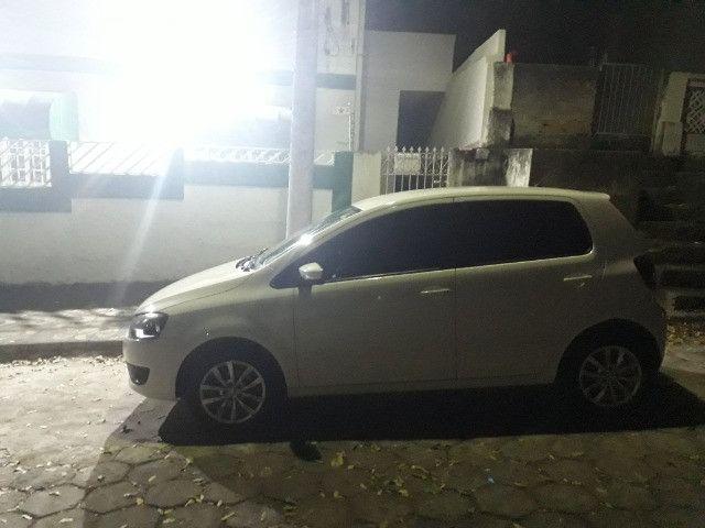 VW Fox 1.6 - Foto 10
