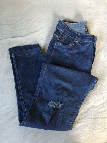 Calça jeans e Calça Bengaline  - Foto 2