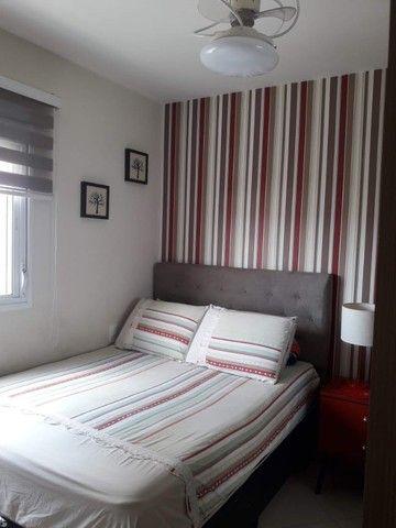 Oportunidade Apartamento 3 dormitórios SBC completo todo mobilhado.  - Foto 7