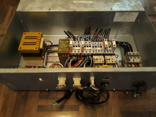 Painel elétrico trifásico  - Foto 3