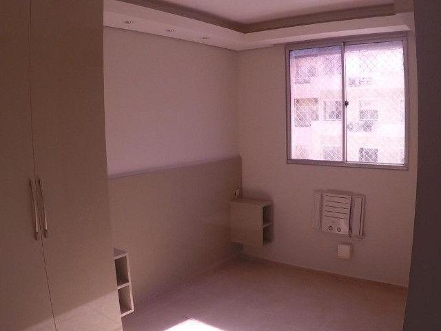Lindo Apartamento com suíte Ciudad de Vigo Rico em Planejados - Foto 8