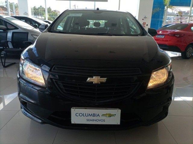 Chevrolet Onix Joy 1.0 18/19- Vendedor Caio Henrique  - Foto 3