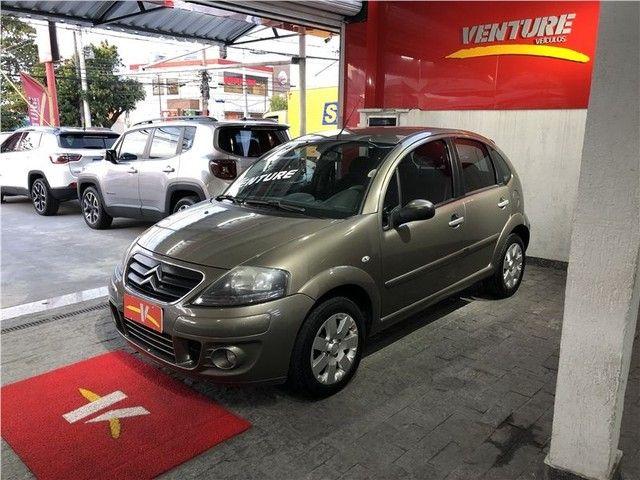 C3 2012 EXCLUSIVE 1.4 (FINANCIO SEM ENTRADA) - Foto 3