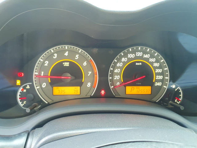 Corolla Altis 2.0 2012  - Foto 10