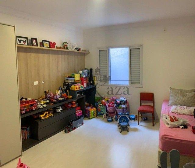 @ Casa Padrão mobiliada - Fino Acabamento - 4 quartos - 4 suítes - Foto 10