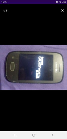 Vendo Samsung  - Foto 3