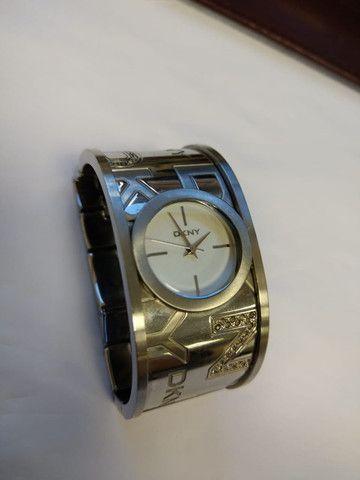 Relógio DLNY ny-8249 - Feminino - Foto 2