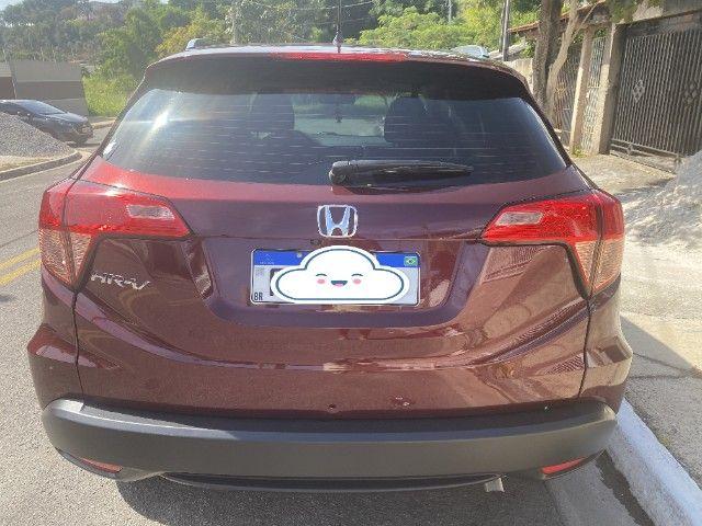 Honda HR-V EX cvt -  2018 - Foto 4