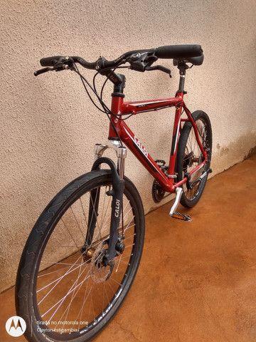 Bicicleta 26