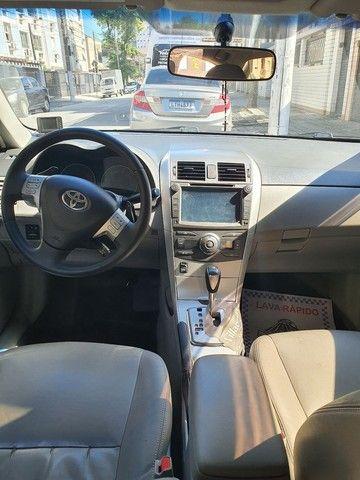 Corolla XEI flex Automático 2013 - Foto 16