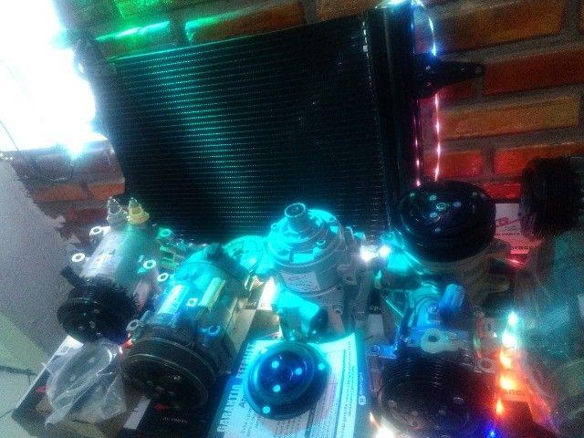 Compressores de ar-condicionado automotivo - Foto 5