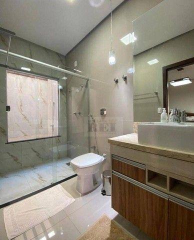 Sobrado com 4 dormitórios à venda, 400 m² por R$ 2.100.000,00 - Residencial Jardim Campest - Foto 3