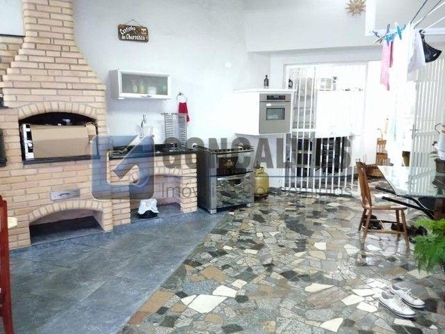 Casa para alugar com 4 dormitórios em Vila floresta, Santo andre cod:1030-2-35769 - Foto 8