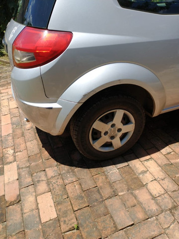 Ford Ka 2010 - Foto 14