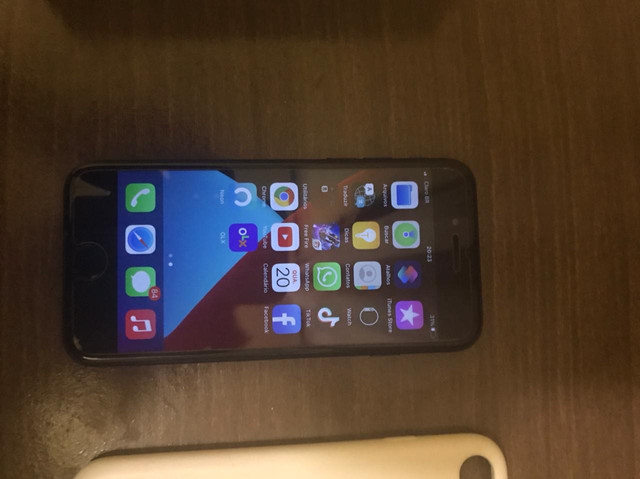 iPhone 7  usado - Foto 3