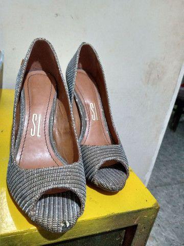 Sapato SANTA LOLLA (Pres. Dutra - Ma) - Foto 3