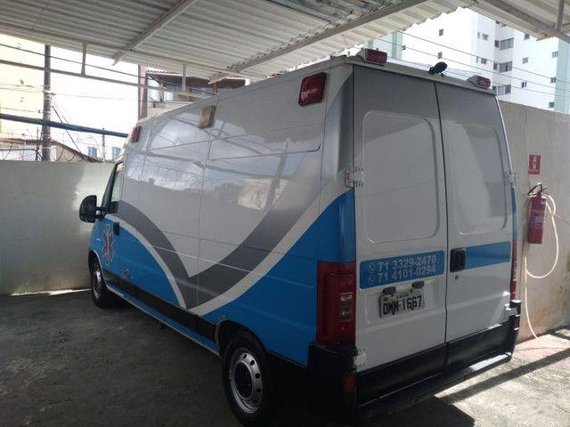 Ambulância tipo UTI - Foto 6