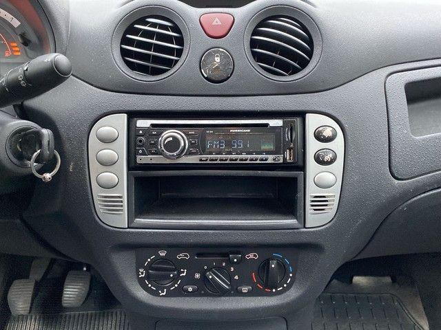 Citroën C3 C3 GLX 1.4/ GLX Sonora 1.4 Flex 8V 5p - Foto 14