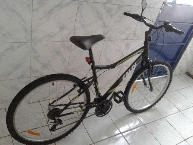 Bicicleta caloi Twitter - Foto 2