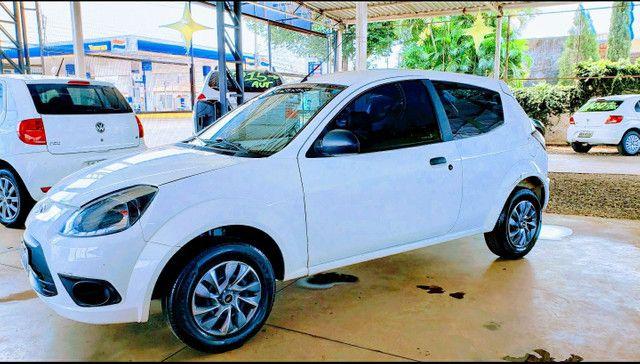 Ka básico 2011 na promoção é na LUIZA automóveis  - Foto 5