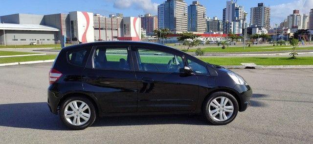 Honda Fit EX 1.5 Automático Top de Linha - Revisado  - Foto 2
