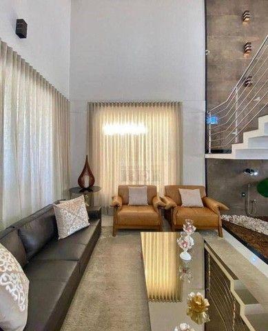 Sobrado com 4 dormitórios à venda, 400 m² por R$ 2.100.000,00 - Residencial Jardim Campest - Foto 4