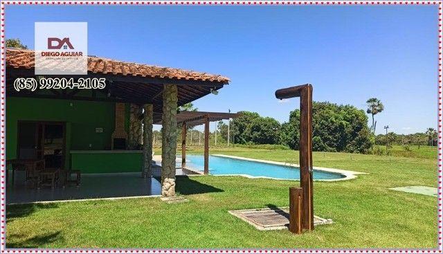 Loteamento Reserve Camará &¨%$# - Foto 9