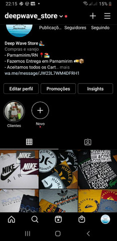 Camisa da Nike Air  - Foto 2