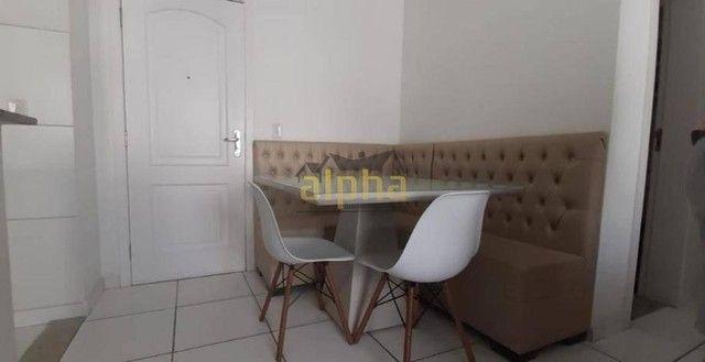Apartamento com 02 quartos no Bairro Luciano Cavalcante Apenas R$ 199.000,00 - Foto 16