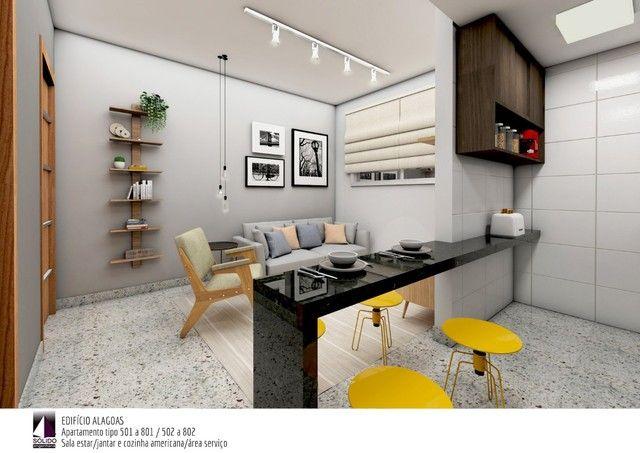 Apartamento à venda com 1 dormitórios em Savassi, Belo horizonte cod:700605